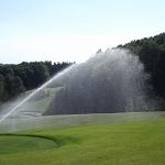 Závlahy Rain Bird pro fotbalová hřiště , golfová hřiště , derby a veřejné plochy